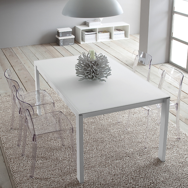 Galaxy 160 dining table from DomItalia