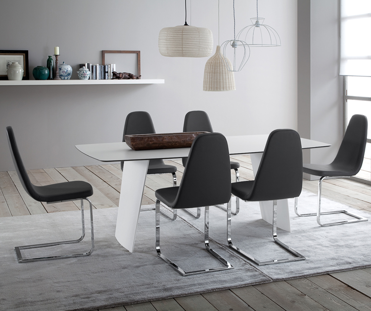 Blade-Sp chair from DomItalia