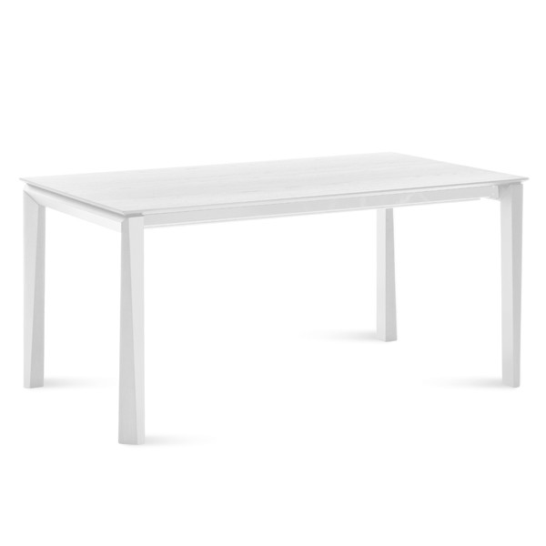 Universe-182 dining table from DomItalia
