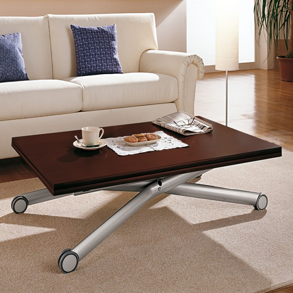 Esprit coffee table from DomItalia