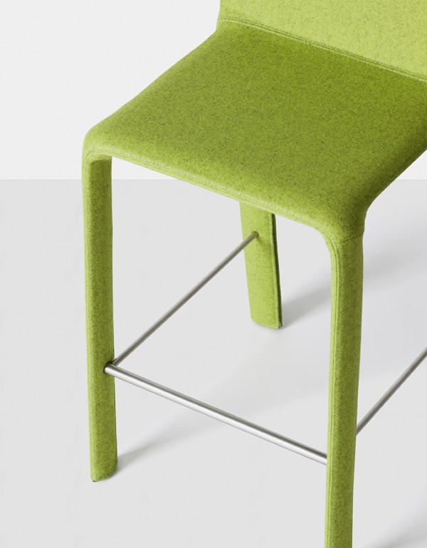 Joko Stool from Kristalia
