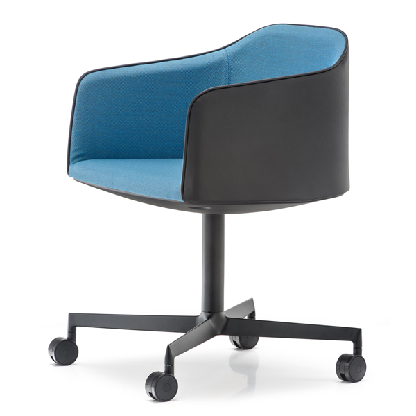 Laja 886 office chair from Pedrali