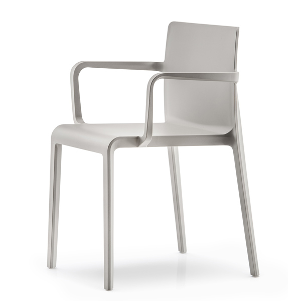 Volt chair from Pedrali, designed by Dondoli and Pocci