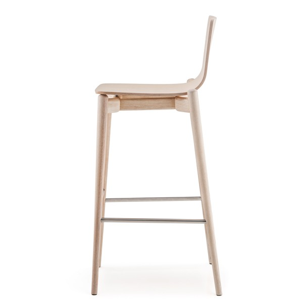 Malmo Stool from Pedrali