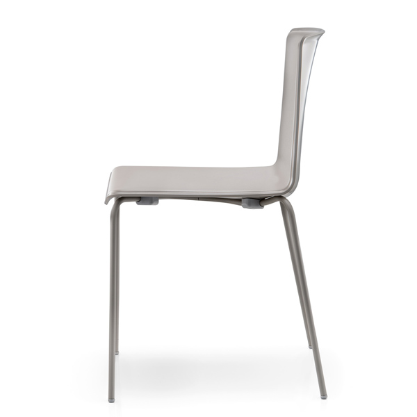 Tweet 890 chair from Pedrali, designed by Marc Sadler