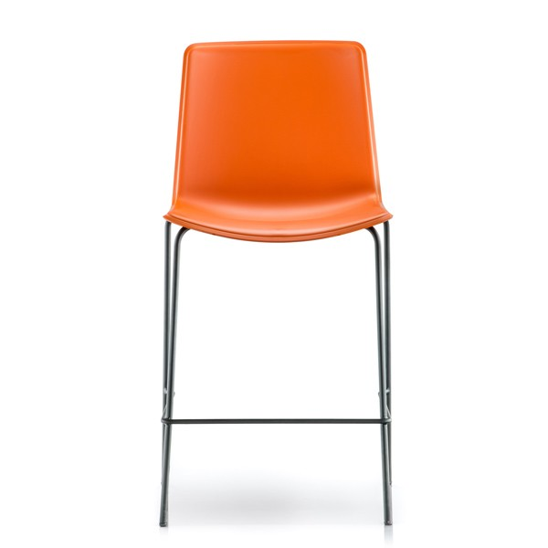 Tweet Stool Monocolore from Pedrali