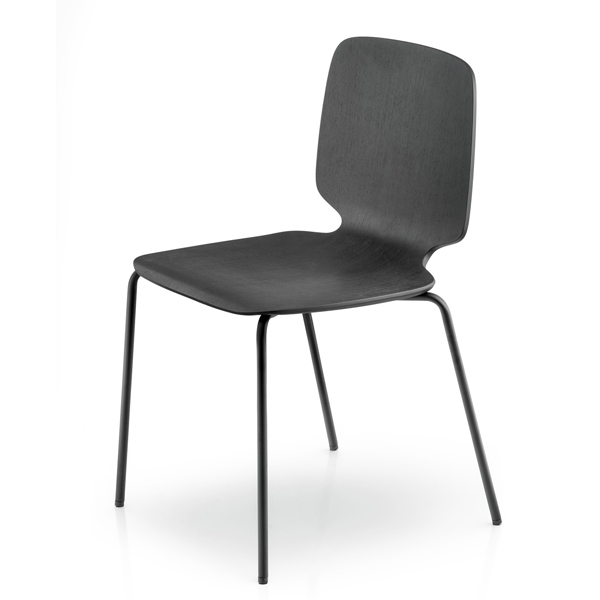 Babila 2710 chair from Pedrali, designed by Odoardo Fioravanti
