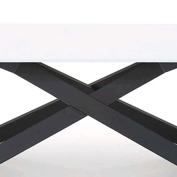 Cross dining table from Sovet