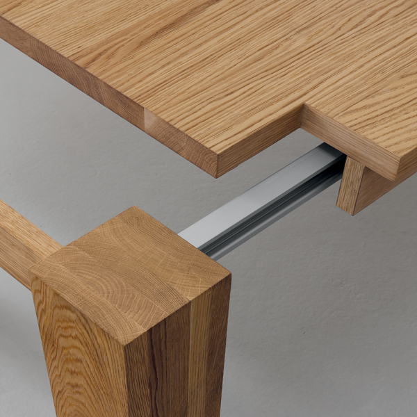 Bio dining table from Sedit