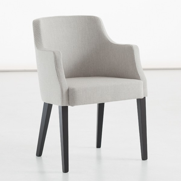 Aida chair from Sedit