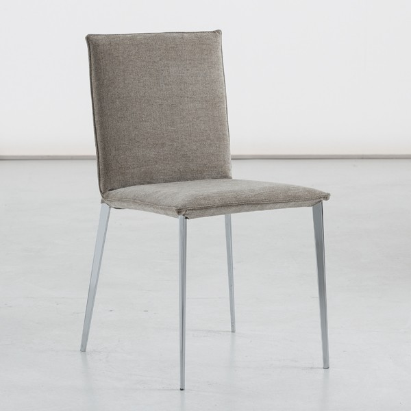 Bianca chair from Sedit