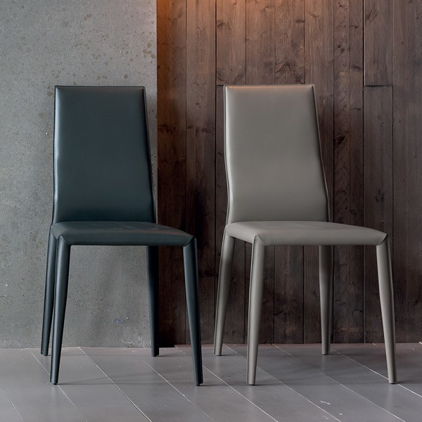 Dama chair from Sedit