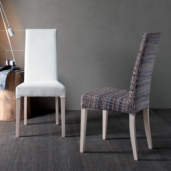 Ego chair from Sedit