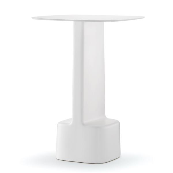Tavolo Serif 861 bar table from Pedrali, designed by Odoardo Fioravanti