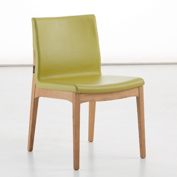 Lula chair from Sedit