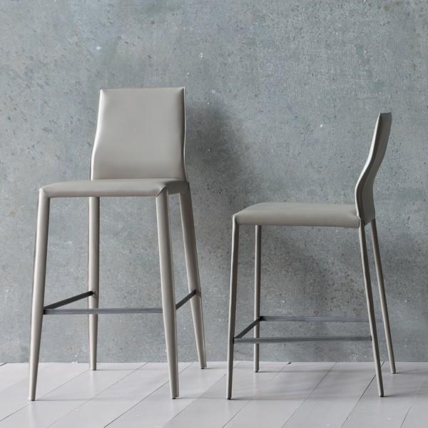 Dama Max stool from Sedit