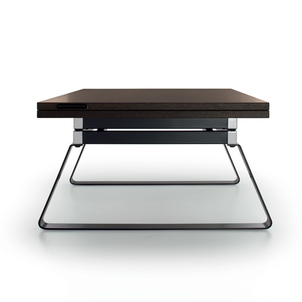 Regolo, coffee table from Sedit