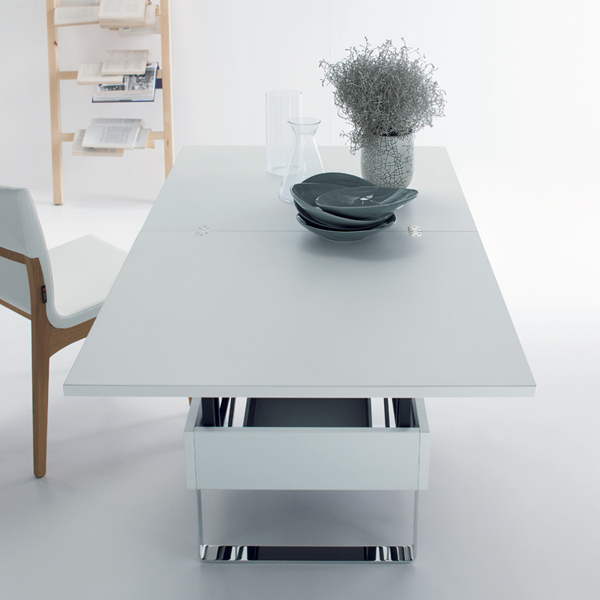 Piccolo coffee table from Sedit
