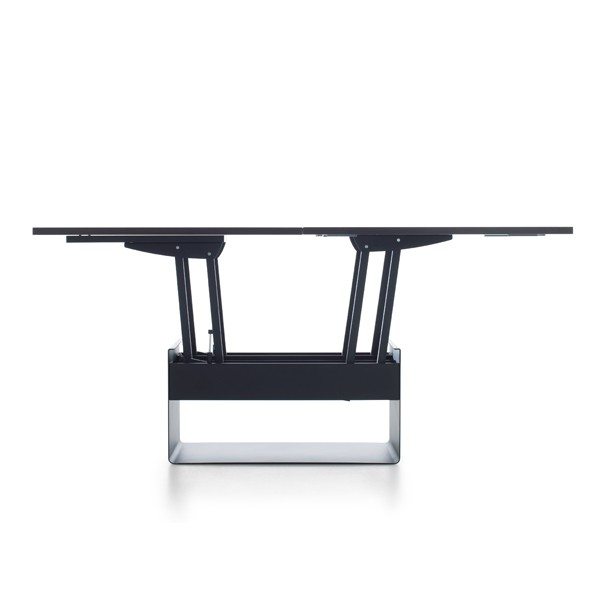 Vela coffee table from Sedit