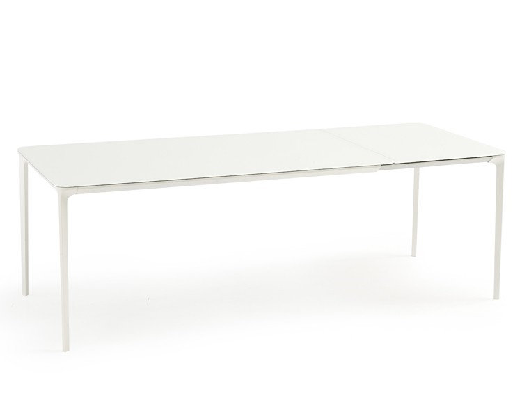 Slim 8 Extending dining table from Sovet