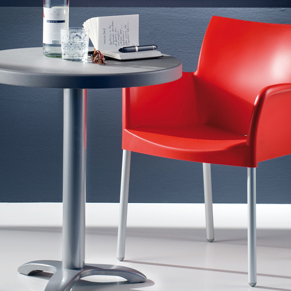 Ice 850, chair from Pedrali