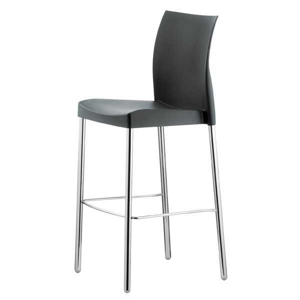 Ice 806 stool from Pedrali
