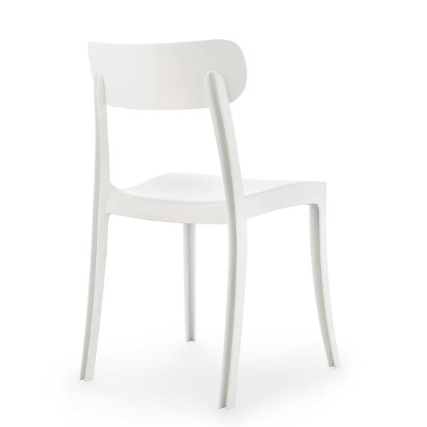 New Retro, chair from DomItalia