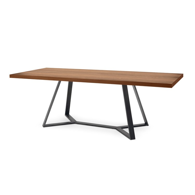 Archie 240 dining table from DomItalia
