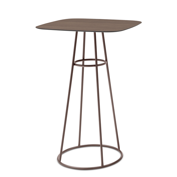 Barrique bar table from DomItalia