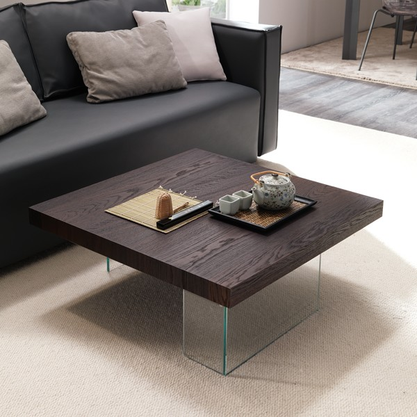 Bellagio T061 coffee table from Ozzio
