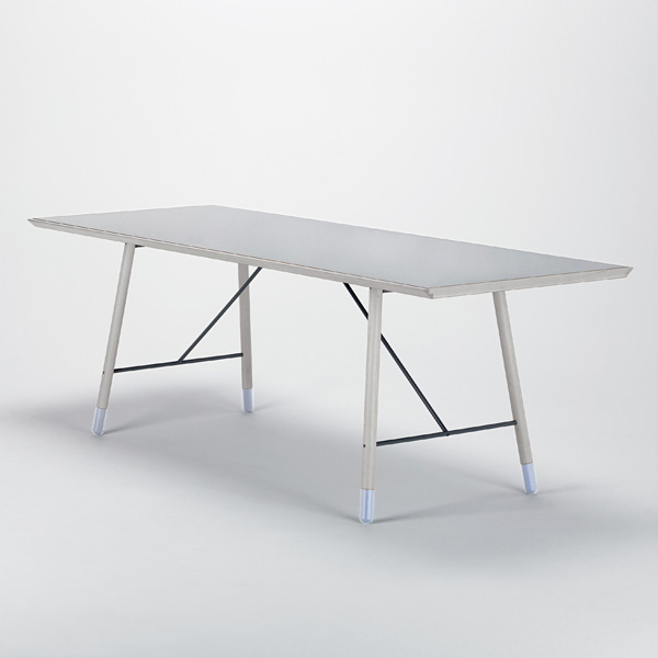 Stick Table dining from Valsecchi