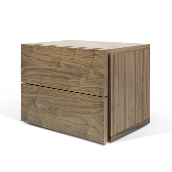Aurora Nightstand end table from TemaHome