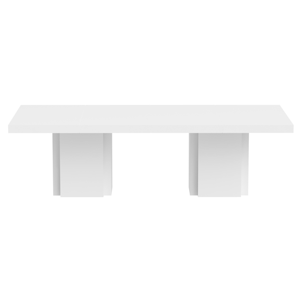 Dusk 2 dining table from TemaHome