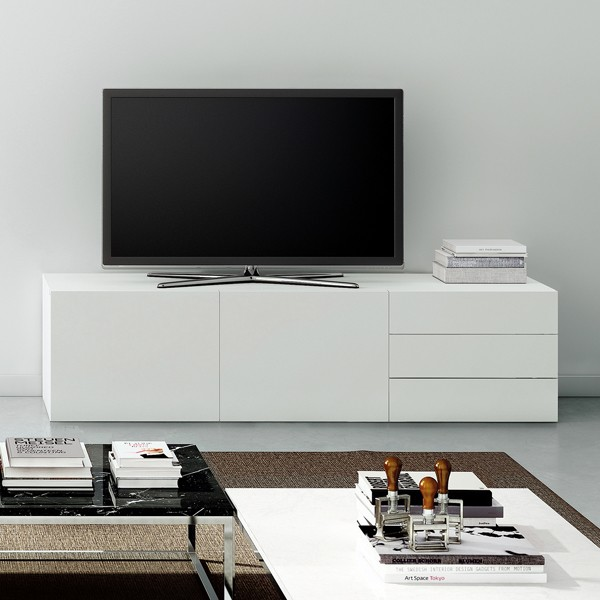 Glare TV Unit cabinet from TemaHome