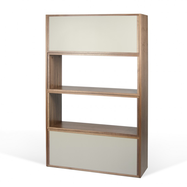 Move Shelving Unit bookcase from TemaHome