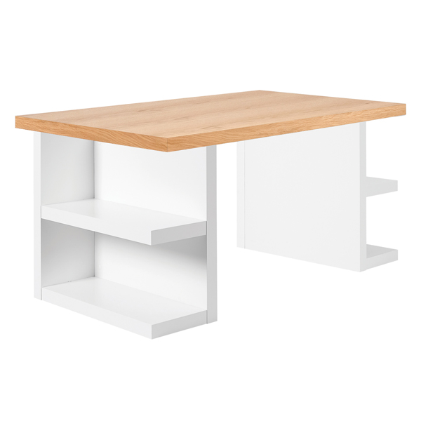 Multi Storage desk from TemaHome