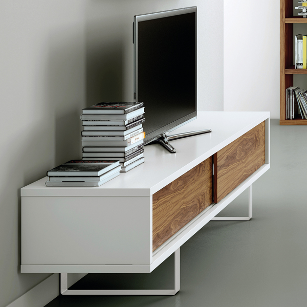Slide Low cabinet from TemaHome