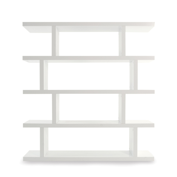 Step High bookcase from TemaHome