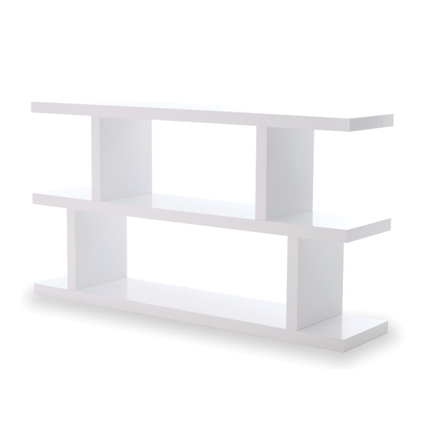 Step Low bookcase from TemaHome