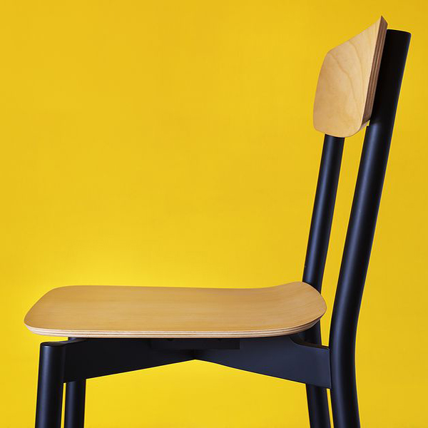 Avia chair from Miniforms