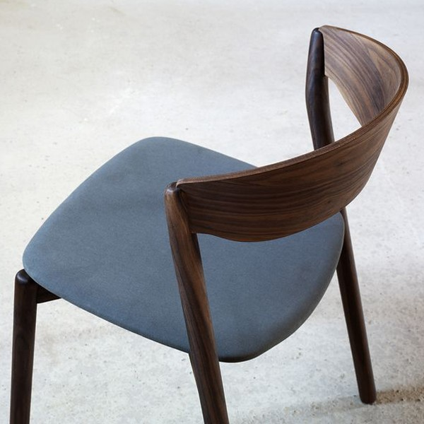Tube Chair from Miniforms, designed by Giopato and Coombes