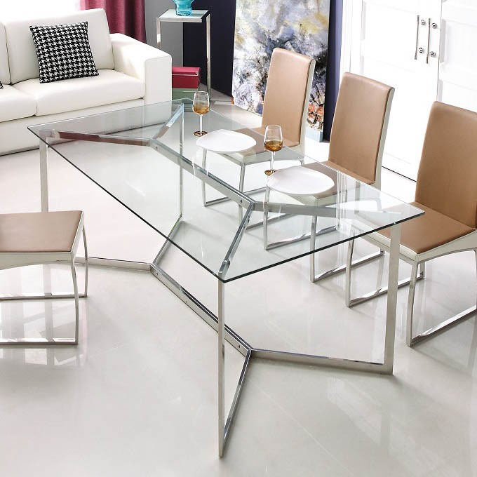 Calabria dining table from Viva Modern