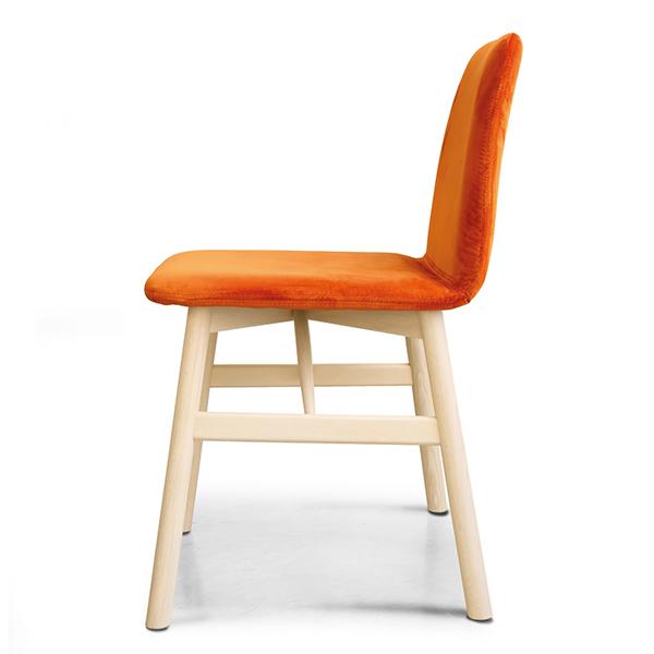 Bardot chair from Trabaldo