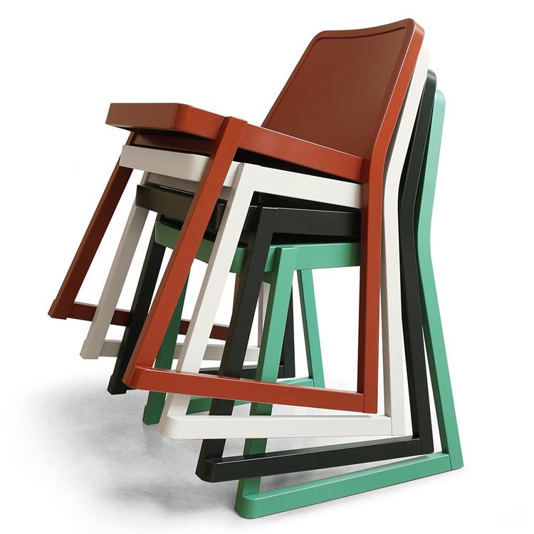Roxanne chair from Trabaldo