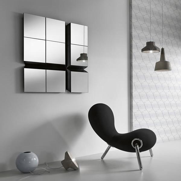 Guidoriccio mirror from Tonelli