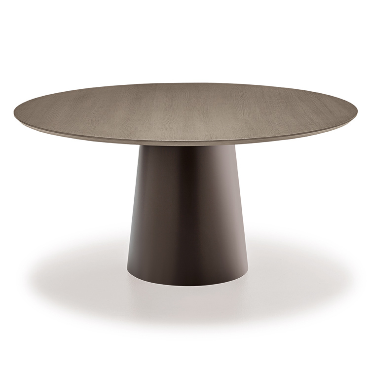 Totem Wood dining table from Sovet