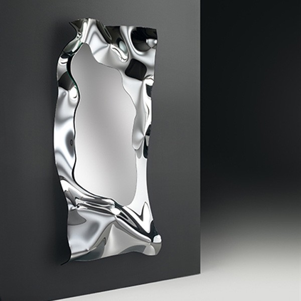 Christine mirror from Fiam