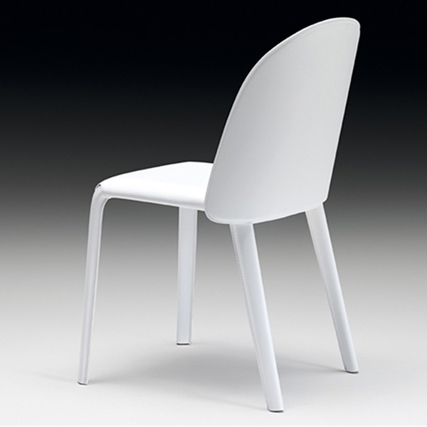 Bacall chair from Fiam