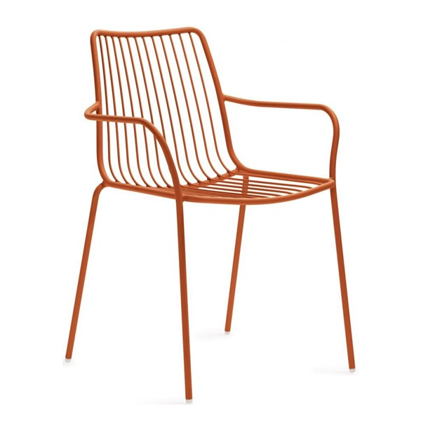 Nolita Chair from Pedrali, designed by CMP Design