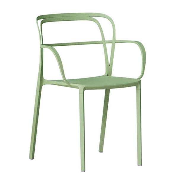 Intrigo 3715 chair from Pedrali, designed by Dondoli and Pocci
